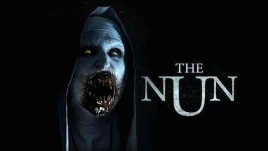 Image Movie The Nun 2018