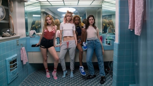 Image Movie Assassination Nation 2018