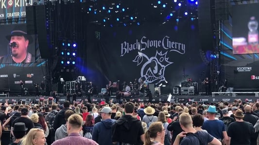 Backdrop Movie Black Stone Cherry - Rock Am Ring 2018 2018