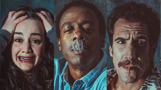 Backdrop Movie Smoking Club (129 normas) 2017