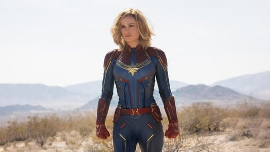 Backdrop Movie Captain Marvel 2019