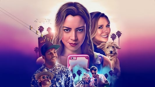 The Fisherman Burger | Watch Full Movie Ingrid Goes West (2017)