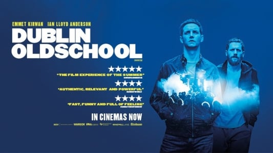 Image Movie Dublin Oldschool 2018