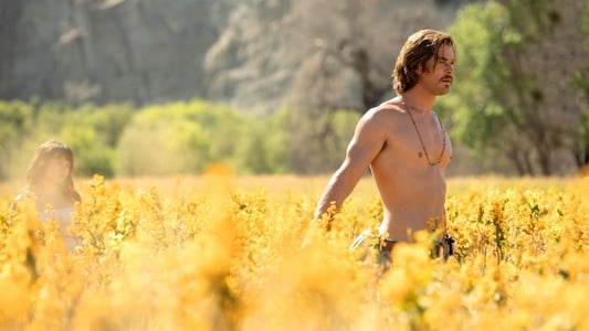 Image Movie Bad Times at the El Royale 2018