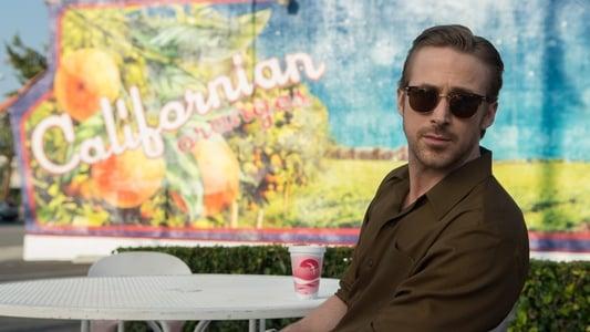 Backdrop Movie La La Land 2016