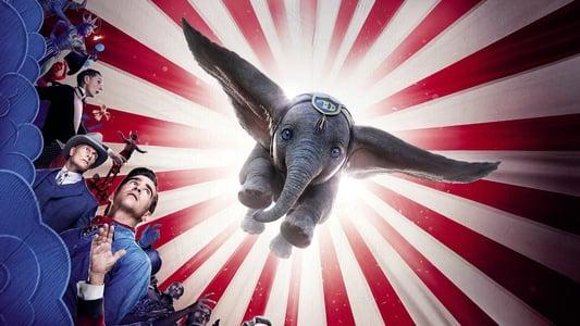Watch Full Movie Online Dumbo (2019)