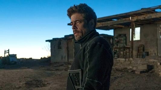 Image Movie Sicario: Day of the Soldado 2018