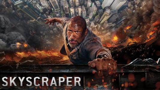 Image Movie Skyscraper 2018