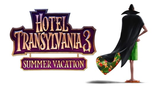 Image Movie Hotel Transylvania 3: Summer Vacation 2018