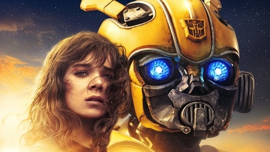 Watch Full Movie Bumblebee (2018)