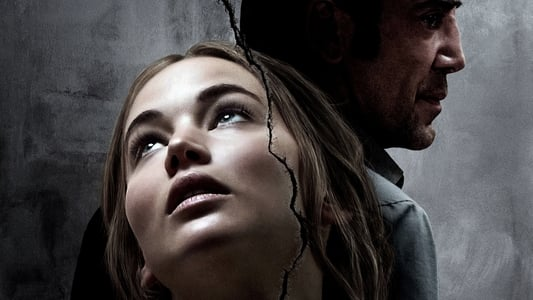 Image Movie mother! 2017