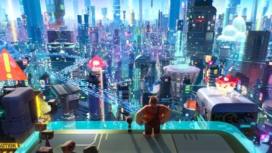 Download Movie Ralph Breaks the Internet (2018)