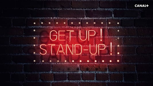 Image Movie Get up ! Stand up ! 2018