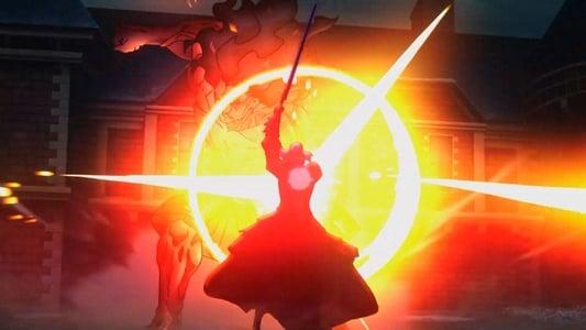 Image Movie Fate/stay night: Heaven's Feel II. lost butterfly 2019