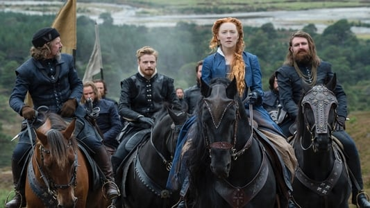 Streaming Full Movie Mary Queen of Scots (2018)
