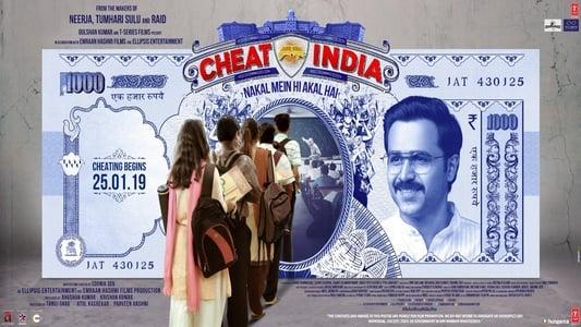 Image Movie Why Cheat India 2019