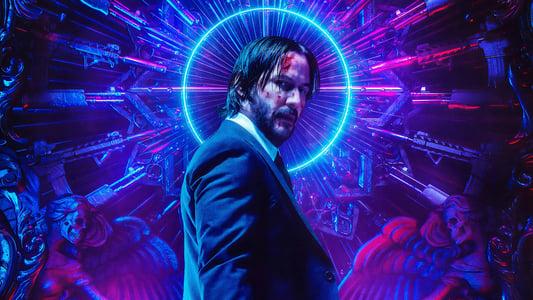 Backdrop Movie John Wick: Chapter 3 – Parabellum 2019