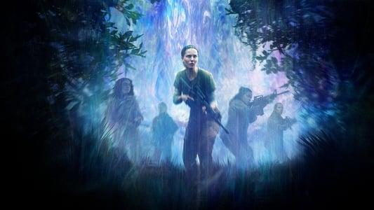 Image Movie Annihilation 2018