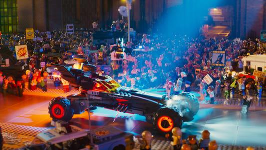 Image Movie The Lego Batman Movie 2017
