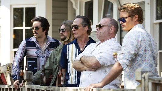 Backdrop Movie Finding Steve McQueen 2019