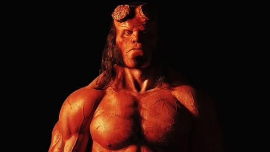 Image Movie Hellboy 2019