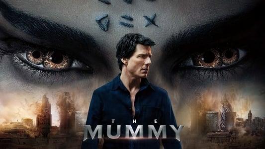 Image Movie The Mummy 2017