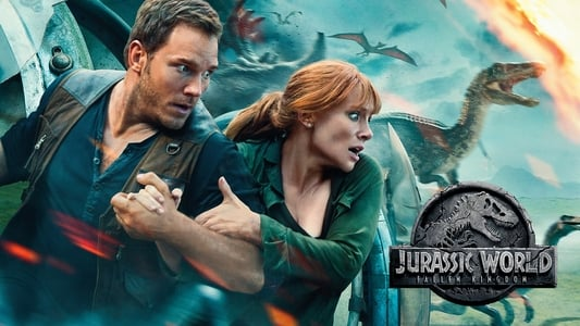 Image Movie Jurassic World: Fallen Kingdom 2018