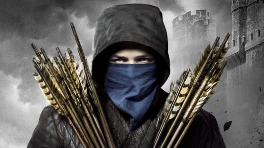 Backdrop Movie Robin Hood 2018