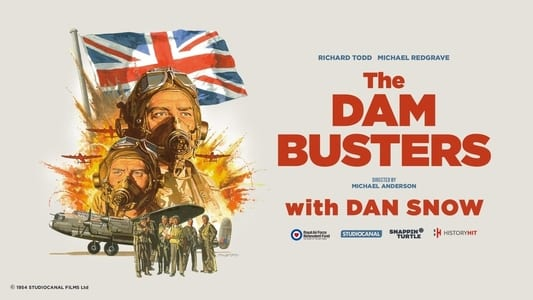 Image Movie The Dam Busters At 75 Live from Royal Albert Hall 2018