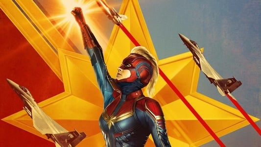 Streaming Full Movie Captain Marvel (2019) Online