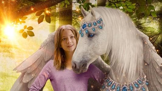Backdrop Movie Pegasus: Pony With a Broken Wing 2019