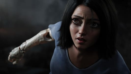 Download Full Movie Alita: Battle Angel (2019)