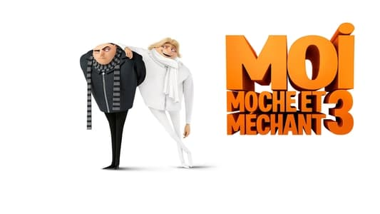 Backdrop Movie Despicable Me 3 2017
