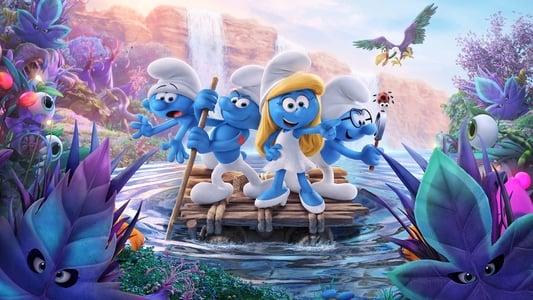 Image Movie Smurfs: The Lost Village 2017