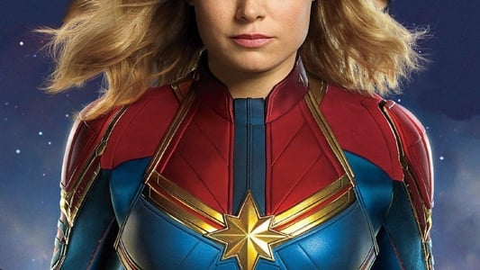 Image Movie Captain Marvel 2019