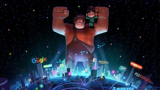 Watch Movie Online Ralph Breaks the Internet (2018)