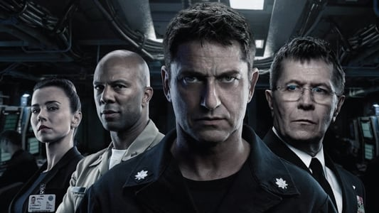 Image Movie Hunter Killer 2018