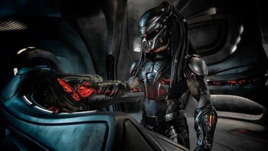 Streaming Full Movie The Predator (2018) Online