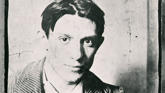 Image Movie Young Picasso - Exhibition On Screen 2019