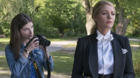 Backdrop Movie A Simple Favor 2018