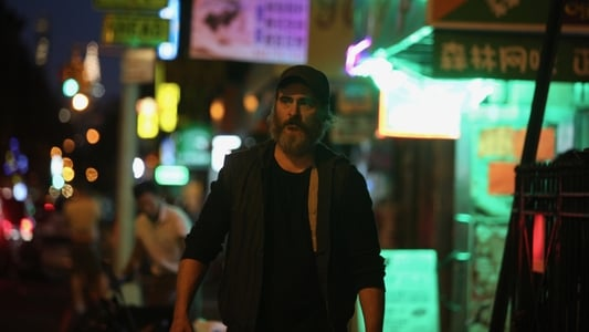 Image Movie You Were Never Really Here 2017