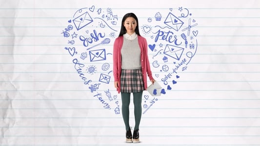 To the boys i loved before full movie
