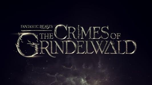 Hintergrund Film Fantastische Tiere: Die Verbrechen von Grindelwald 2018