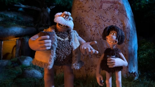 Image Movie Early Man 2018