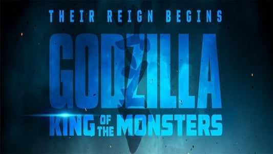 Backdrop Movie Godzilla: King of the Monsters 2019