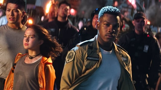 Image Movie Pacific Rim: Uprising 2018
