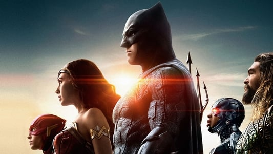 Image Movie Justice League 2017
