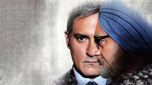 Backdrop Movie The Accidental Prime Minister 2019