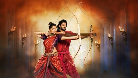 Backdrop Movie Baahubali 2: The Conclusion 2017