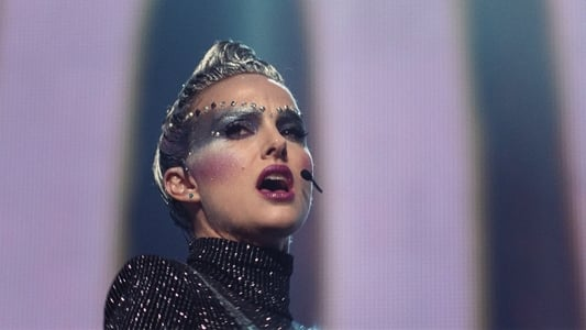 Backdrop Movie Vox Lux 2018